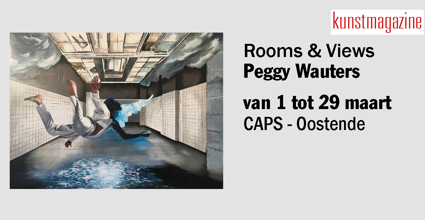 PEGGY WAUTERS