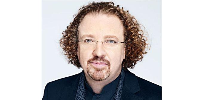STÉPHANE DENÈVE vaste-gast dirigent Philadelphia Orchestra tot 2020