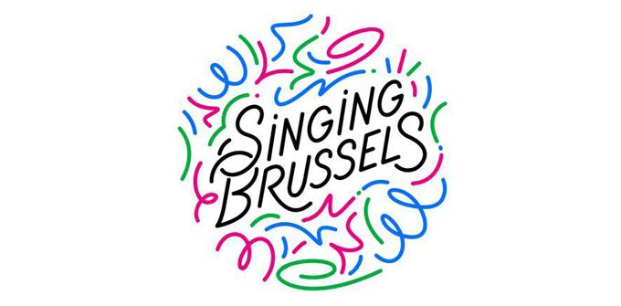 SINGING BRUSSELS CELEBRATION WEEKEND - Bozar