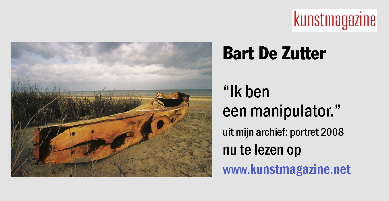 BART DE ZUTTER