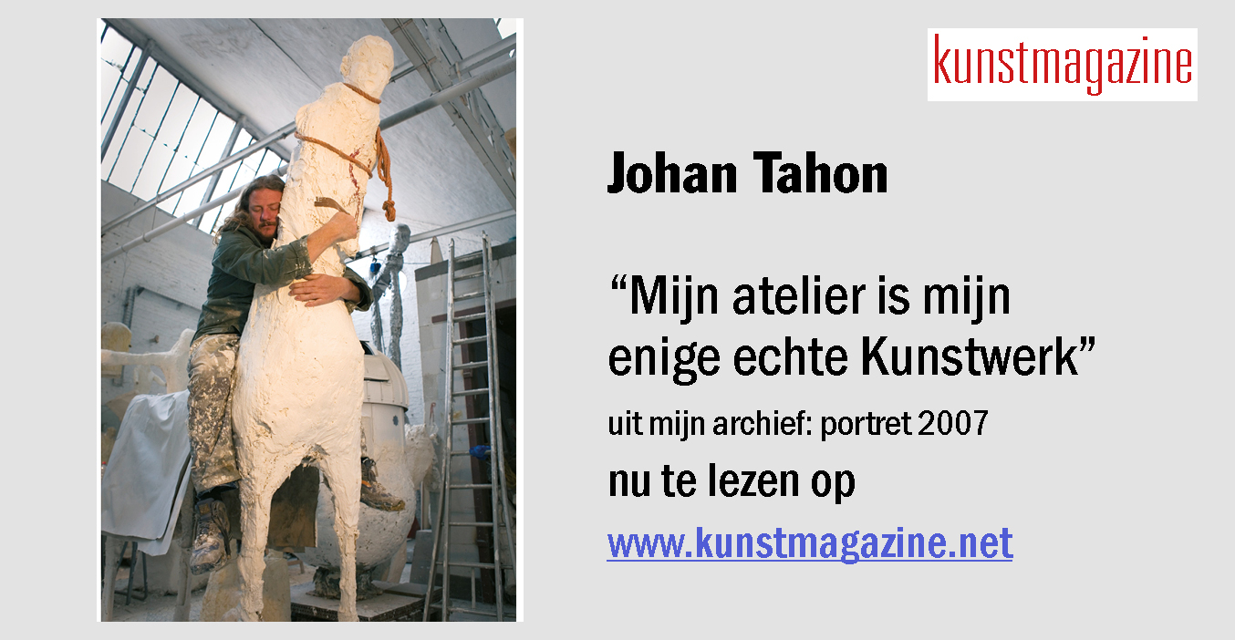 JOHAN TAHON