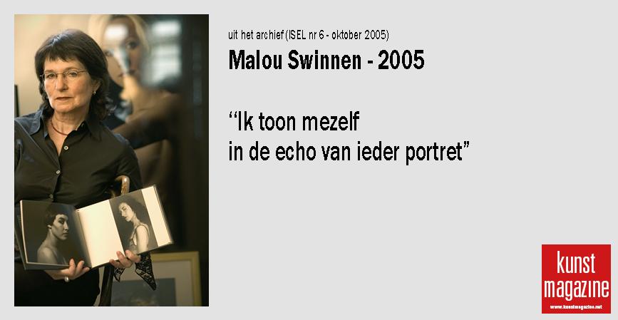 MALOU SWINNEN 2005